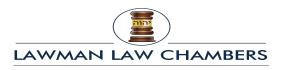 Lawman Law Chambers